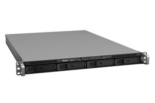 Synology RS815+ Rack Station