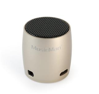TECHNAXX MusicMan NANO Bluetooth Soundstation BT-X7 champagne