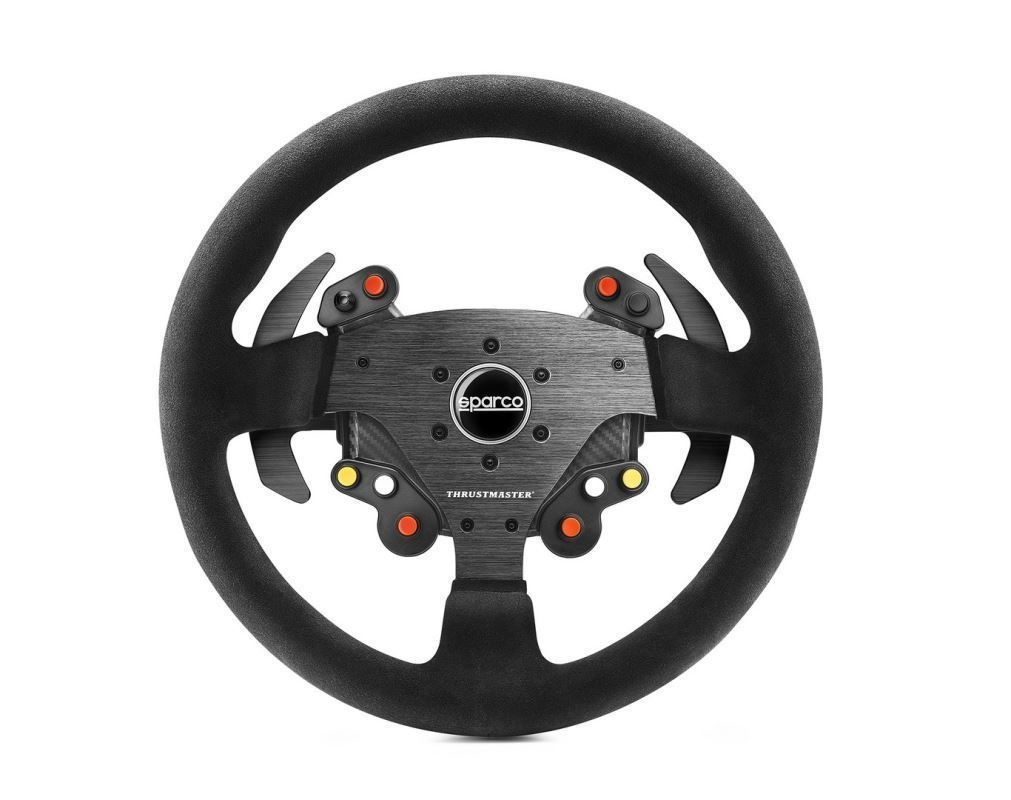 Thrustmaster Rally Add-On Sparco R383 Mod