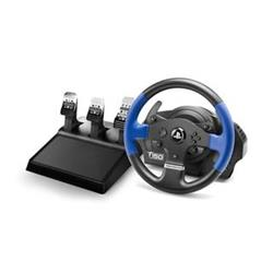 Thrustmaster T150 PRO ForceFeedback + pedály T3PA pro PS4, PS3 a PC