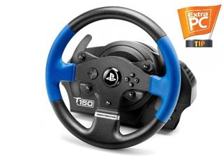 Thrustmaster T150 RS pro PS4, PS3 a PC