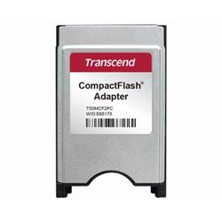 Transcend CompactFlash PCMCIA adapter (TS0MCF2PC)