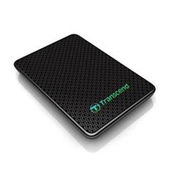 Transcend ESD400 Portable SSD 256GB USB 3.0