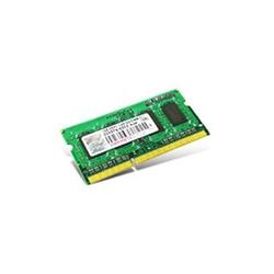 Transcend SO-DIMM DDR3 2GB 1333MHz CL9 (TS256MSK64V3N)