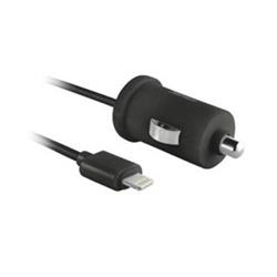 Trust Car Charger with Lightning cable - 12W