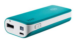 Trust Urban Revolt Power Bank 4400 modrá