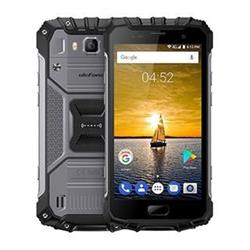 """UleFone smartphone Armor 2 5"""" Grey 6/64GB Android 7 4G LTE"""