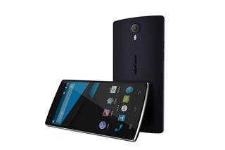 """UleFone smartphone Be Pure Lite 5"""", tmavě modrá"""