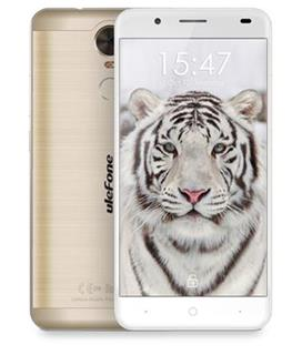 """UleFone smartphone Tiger 5,5"""" Gold, Android 6"""