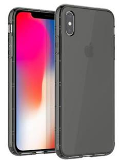 Uniq Hybrid iPhone XS/X Air Fender - Smoked
