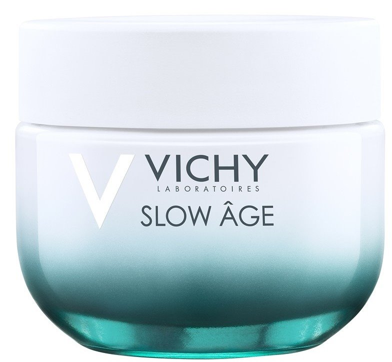 Vichy Slow Age Daily Care Targeting Cream SPF 30 50 ml