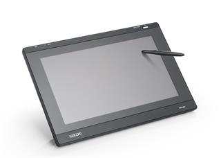 Wacom PL-1600 Interactive Pen Display