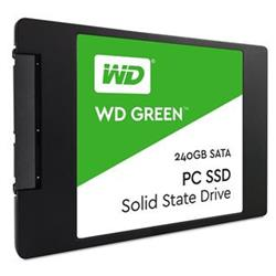 WD Green SSD 3D NAND disk 240GB