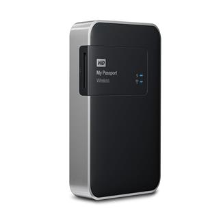 WD My Passport Wireless 1TB 2.5""