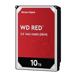 WD Red 10TB WD101EFAX