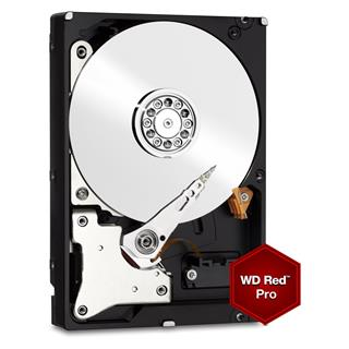 WD RED Pro NAS EDITON WD4002FFWX