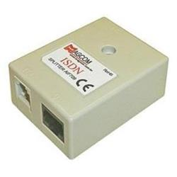 Well ADSL/VDSL Splitter AIF709