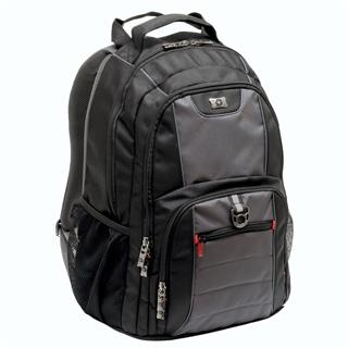 "WENGER Pillar Computer Backpack 15.6/16"" Black"