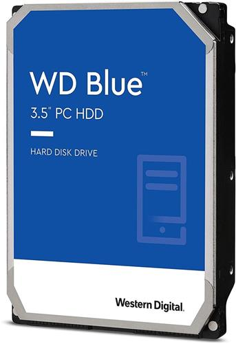 "Western Digital 500GB, 3,5"", WD5000AZLX"