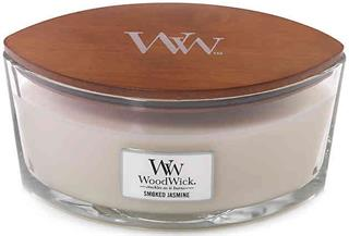 WoodWick Ellipse Smoked Jasmine 453,6g