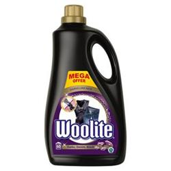 WOOLITE Dark, Black & Denim 3.6 l / 60 pracích dávek