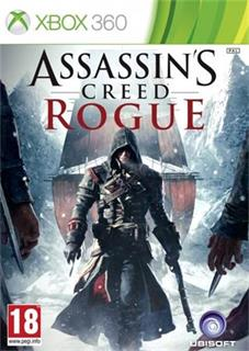 Xbox 360 - Assassins Creed Rogue