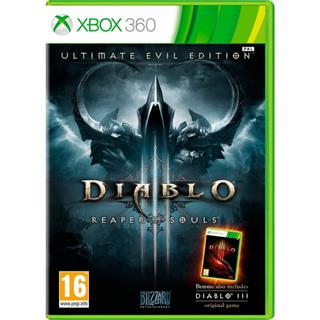 Xbox 360 - Diablo III Ultimate Evil Edition