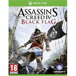 Xbox One - Assassin's Creed IV Black Flag