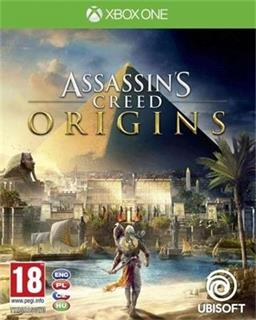 XBOX ONE - Assassin's Creed Origins