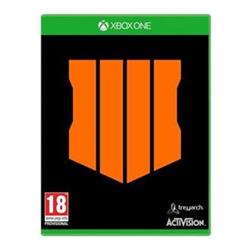 XBOX ONE - Call of Duty: Black Ops IV