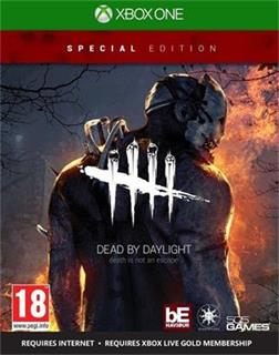 Xbox One Dead by Daylight (Special Edition)