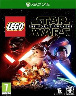 XBOX ONE - LEGO Star Wars: The Force Awakens