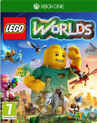 XBOX ONE - LEGO Worlds
