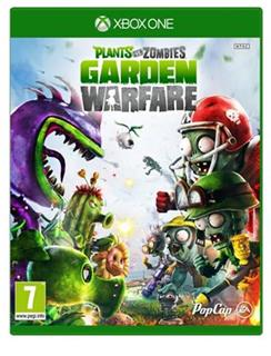 Xbox One - Plants vs. Zombies: Garden Warfare