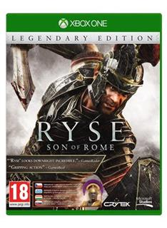 Xbox One - Ryse: Son Of Rome Game Of The Year Edition (5F2-00021)