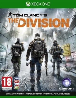 Xbox One -  Tom Clancy's The Division (Greatest Hits)