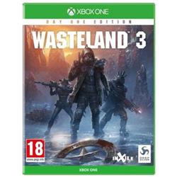 Xbox One - Wasteland 3 Day One Edition