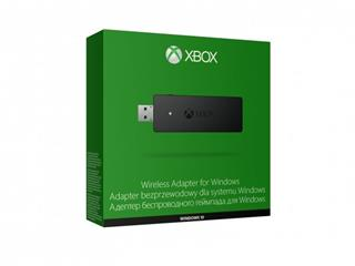Xbox One Wireless Controller Adapter for PC