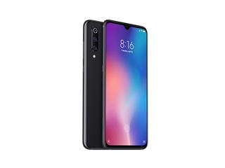 Xiaomi Mi 9, 6GB/64GB, Piano Black