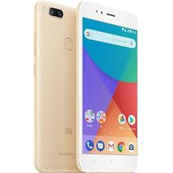 Xiaomi Mi A1 Global 4GB/32GB Gold CZ LTE