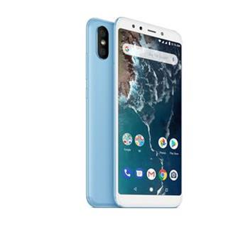 Xiaomi Mi A2 Blue 4GB/32GB Global Version