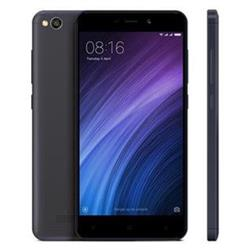 Xiaomi Redmi 4A Global 2GB/32GB Black CZ LTE