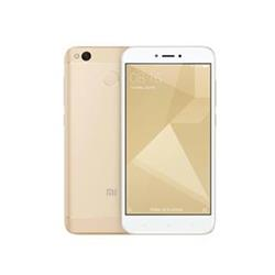 Xiaomi Redmi 4X Global 3GB/32GB CZ LTE Gold