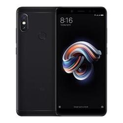 Xiaomi Redmi Note 5 Global 4GB/64GB Black CZ LTE