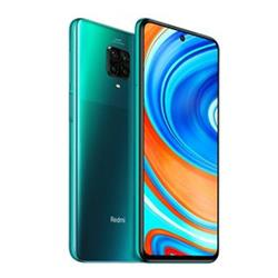 Xiaomi Redmi Note 9 Pro, 6GB/128GB, Tropical Green