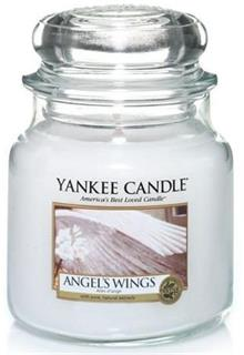 Yankee Candle Angel wings 411g