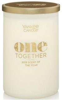 Yankee Candle Tumbler One Together Scent Of The Year 2019 623g
