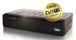 Zircon FIRE DVB-T2